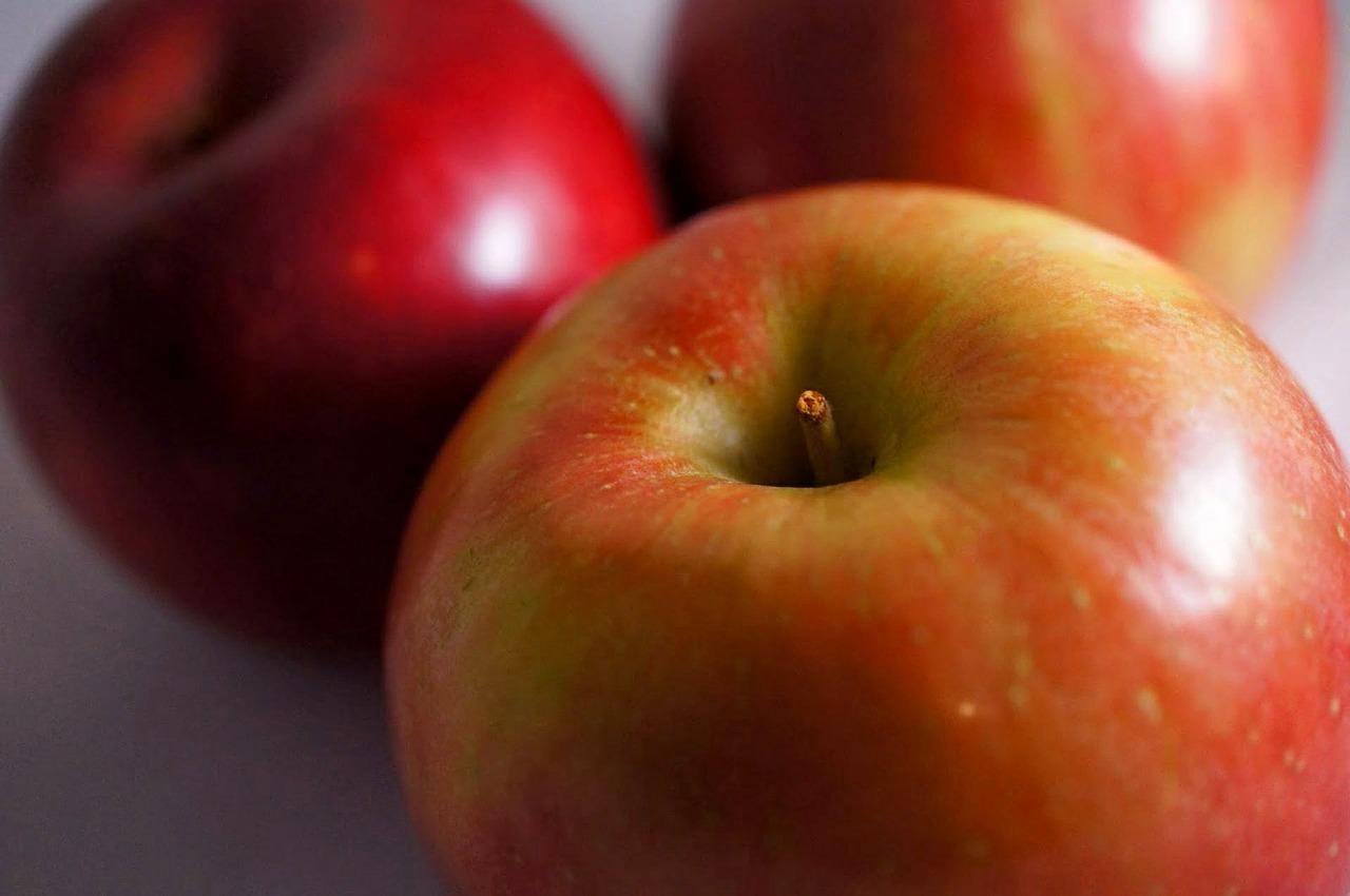 有機蘋果濃縮汁