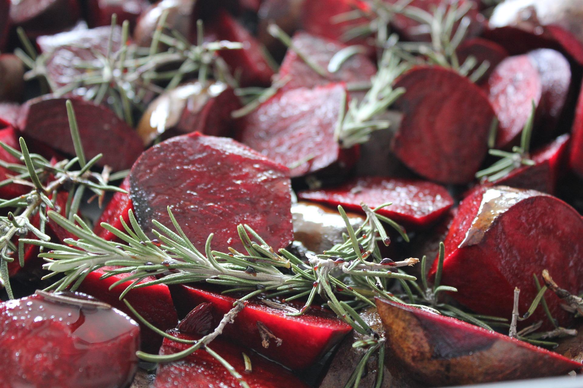 紅甜菜濃縮汁